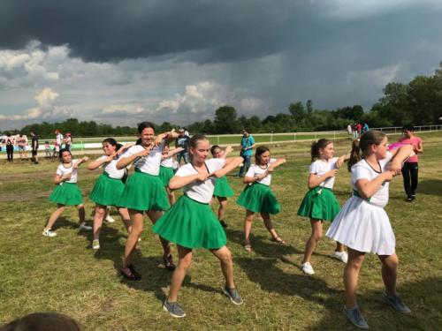 SLOVENSKI KASAŠKI ŠAMPIONAT, 2. junij 2019